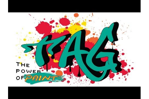 Tag: The Power of Paint Gameplay - Indie Game - Jogos ...