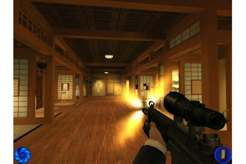 James Bond 007 Nightfire Game - Free Download Full Version ...