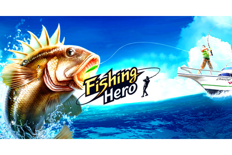Fishing Hero enters Open beta phase! - Web Game 360