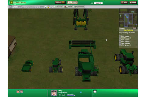 Download Game John Deere : American Farmer DELUXE | Gamocore