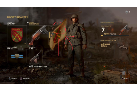 [Bug] Infantry Division Lvl 2 not giving 3 attachments : WWII