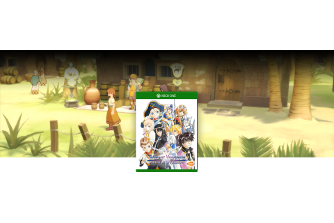 Tales of Vesperia: Definitive Edition | Xbox