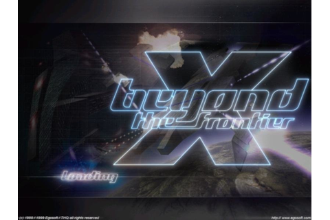 X Beyond the Frontier (2000) - PC Review and Full Download ...