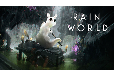 Rain World Free Download - Ocean Of Games