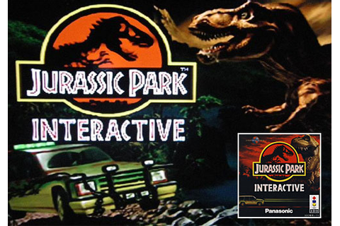 Feature: Jurassic Park Video Games: Odd Moments in Gaming ...