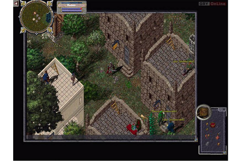 Ultima Online: Third Dawn PC Games Image 6/9, Origin Systems ...