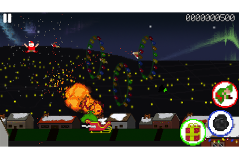 Santa's Special Delivery - Android Apps on Google Play