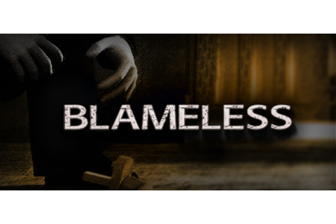 Blameless on Steam