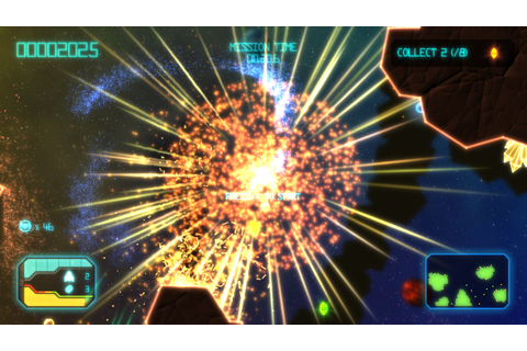 Gravity Crash Ultra (PS Vita / PlayStation Vita) Game ...