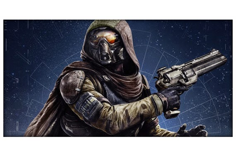 Gaming Conceptz: Building characters in DESTINY