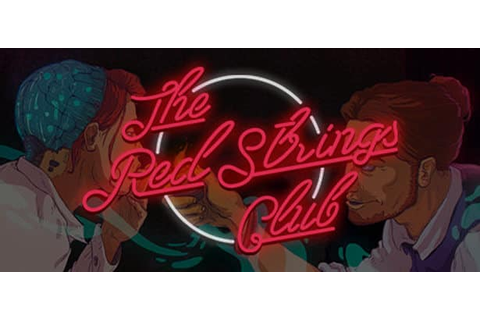 Red Strings Club thriller games official launch - Linux ...