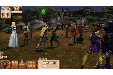 The Sims Medieval - Download Free Full Games | Simulation ...