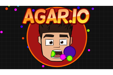 AGARIO BIGGEST CELL FOR THE 1ST TIME - (Agar.io Gameplay ...