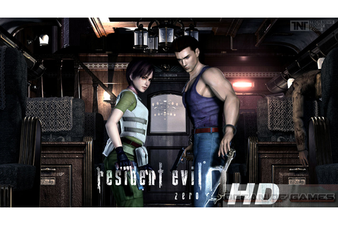 Resident Evil Zero HD Remaster Free Download - Ocean Of Games