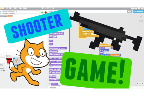 How To Make A Zombie Game On Scratch | Howsto.Co
