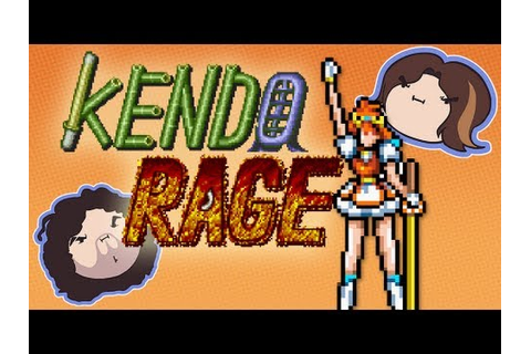 Kendo Rage - Game Grumps - YouTube