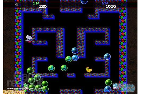 Bubble Bobble Plus Recension - Gamereactor