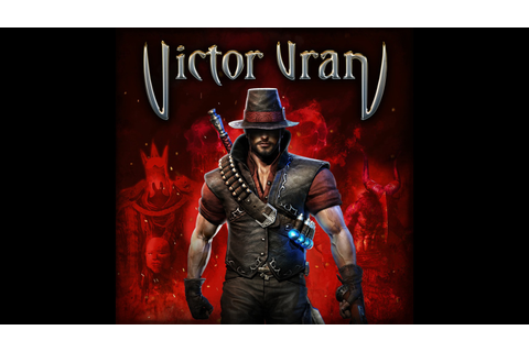 Victor Vran Game | PS4 - PlayStation