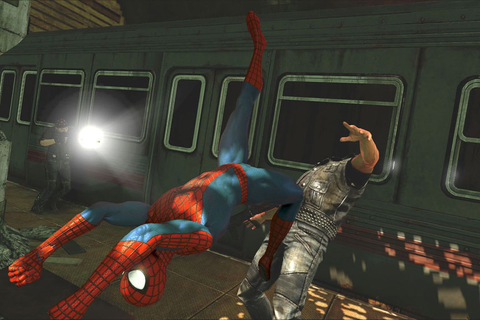 The Amazing Spider-Man 2 Xbox One version 'TBD,' says ...