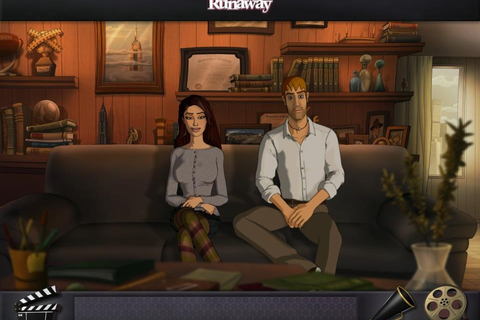 Pendulo Studios announces Hidden Runaway - GameConnect