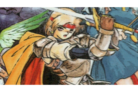 Shining Force Gaiden: Final Conflict (GG / Game Gear) Game ...