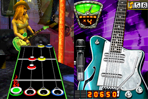 Guitar Hero On Tour: Modern Hits | Modojo - Handheld and ...