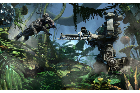 James Cameron's Avatar The game « Mundo del software Web