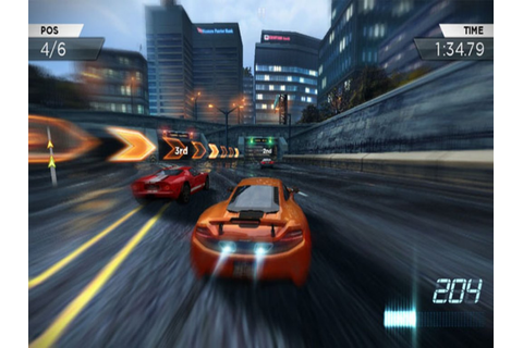 Download Game NFS: Most Wanted PC