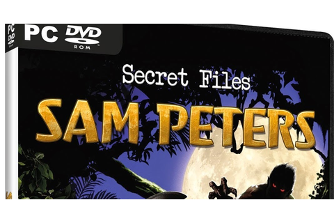 Secret Files Sam Peters Free Download - Game Maza