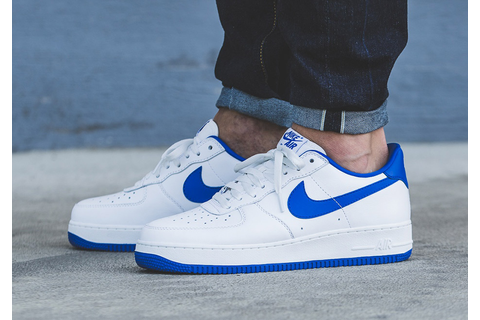 Nike Air Force 1 Low OG Game Royal - Sneaker Bar Detroit