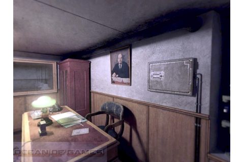 1953 KGB Unleashed Free Download - Ocean Of Games