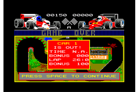 Download Grand Prix Simulator - My Abandonware