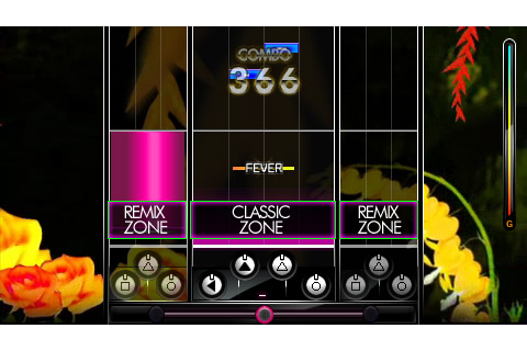 DJ Max Portable 3 (USA) ISO