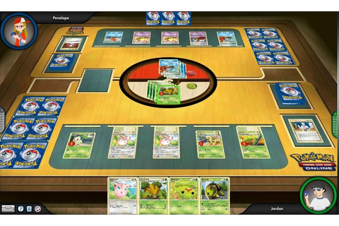 Pokemon Trading Card Game Screenshots, Pictures ...