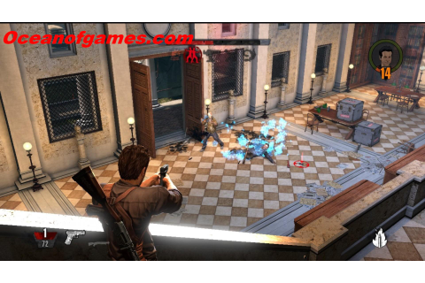 RIPD PC Game Free Download - Ocean Of Games