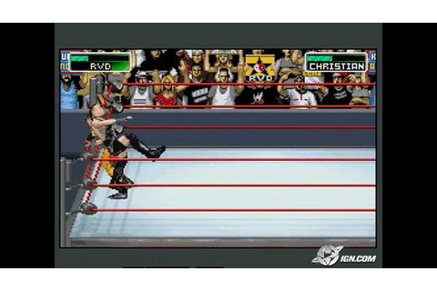 WWE Survivor Series - WWE Survivor Series Game Boy ...