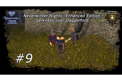 Прохождение Neverwinter Nights: Enhanced Edition ...