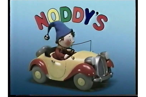 Noddy | CBBC on Choice Wikia | FANDOM powered by Wikia