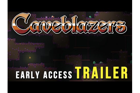 CAVEBLAZERS - Game Download (Caveblazers by Rupeck Game ...