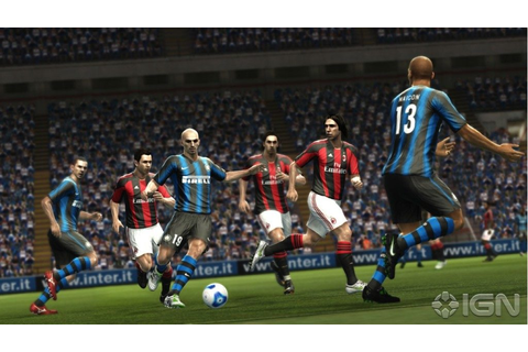 Pro Evolution Soccer 2012 PC Game Free Download Full Version