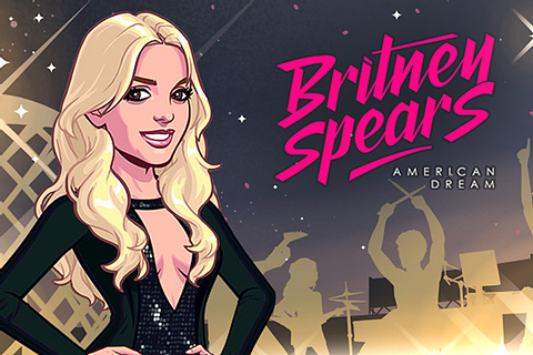 'Britney Spears: American Dream' Game Review: A Dream ...