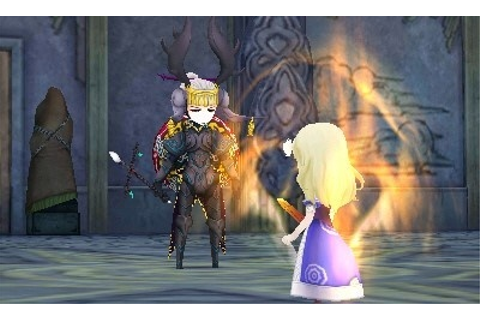 The Alliance Alive Nintendo 3DS Screens and Art Gallery ...