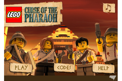 Curse of the Pharaoh | Brickipedia | FANDOM powered by Wikia