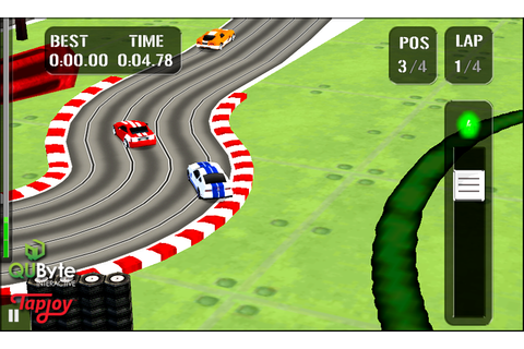 HTR High Tech Racing - Android Apps on Google Play