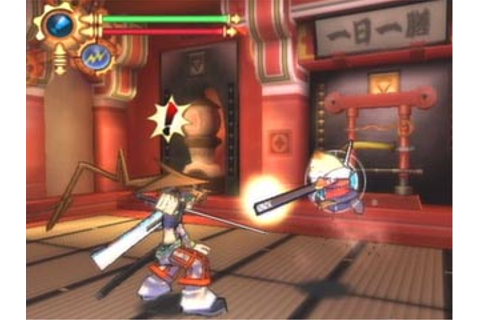 Musashi Samurai Legend Review / Preview for PlayStation 2 ...
