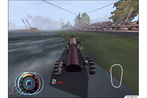 Swamp Buggy Racing Screenshots, Pictures, Wallpapers - PC ...