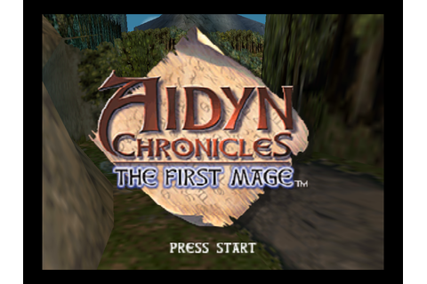Aidyn Chronicles: The First Mage Screenshots | GameFabrique