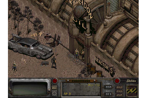 Screenshots image - Fallout 2 - Mod DB