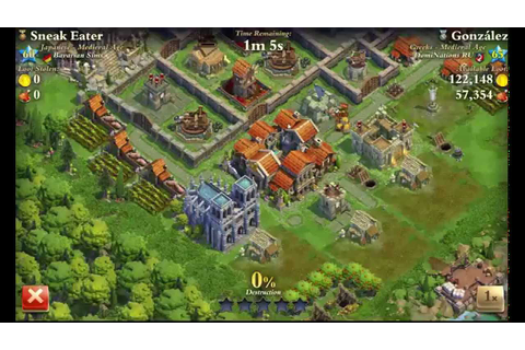 Dominations strategy guide tips-the best attacking ...