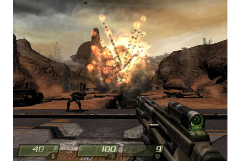Quake 4 Download Free Full Game | Speed-New